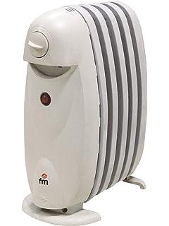 Fm Calefacción - Mini Radiador De Aceite Semicarenado