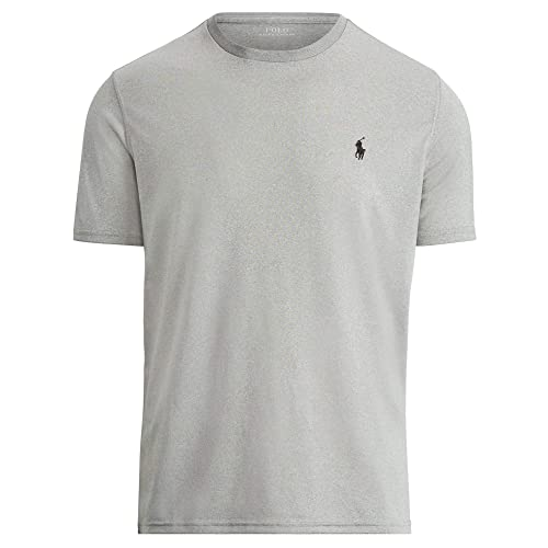 Camiseta Polo RALPH LAUREN Performance Gris XL Gris: Amazon.es ...