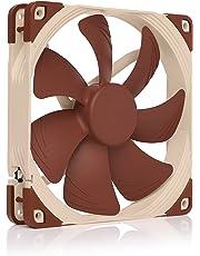 Noctua NF-A14 PWM 4-Pin Premium Quiet Cooling Fan (140mm, Brown)