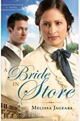 A Bride in Store (Unexpected Brides Book #2) Kindle Edition