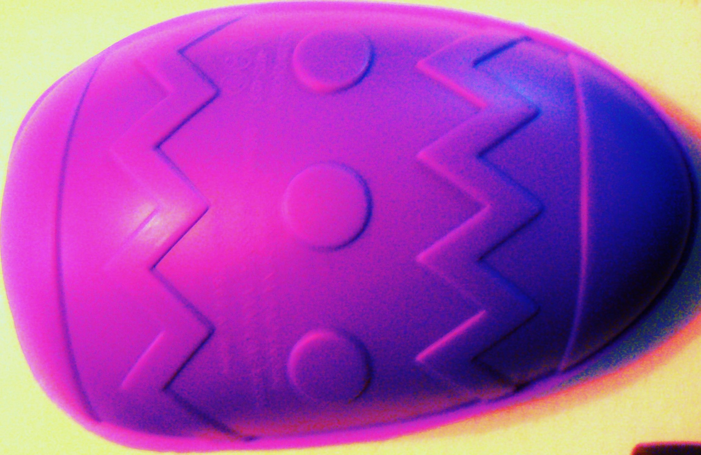Easter Egg Cake Pan by Avon Products by Avon Products (Image #1)