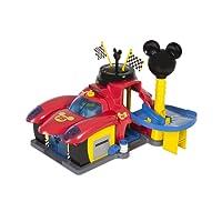 IMC Toys - Garage de Mickey (IMT) - 182493 - Disney