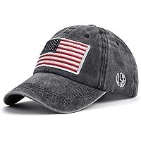 YaoXinSigns Australia Flag Baseball Cap Adult Adjustable Trucker Style Hat Casual Cap Dad Caps