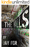 THE WALLS (English Edition)