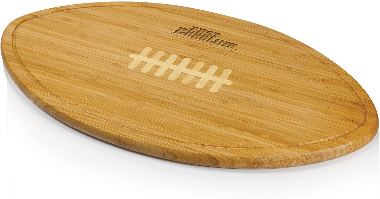 NCAA East Carolina Pirates Kickoff Cheese Board
