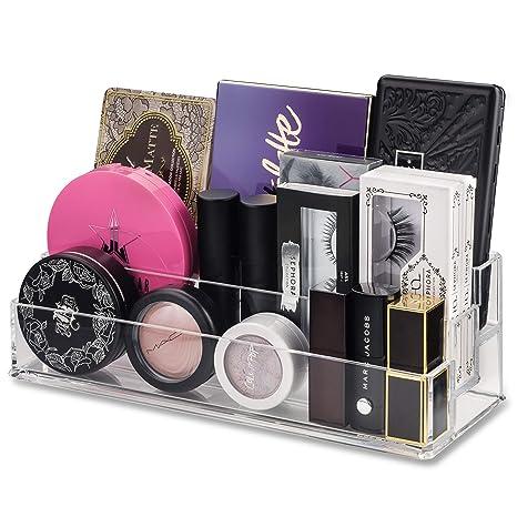 byAlegory Organizador de la belleza del maquillaje de 3 ...