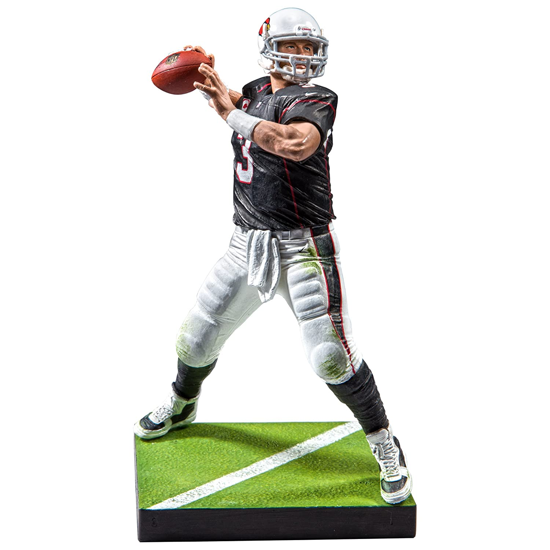 McFarlane Toys EA Sports Madden NFL 17Ultimate Team Series 3Carson Palmer Figur 75714-9