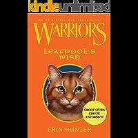 Warriors: Leafpool's Wish (Warriors Novella)