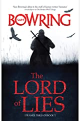 The Lord of Lies (The Strange Threads Series) Kindle Edition