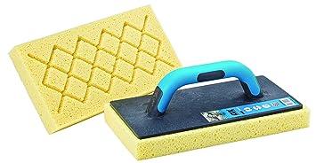 Buey ox-p140614 Pro con esponja flotador, multicolor, 140 x 280 mm