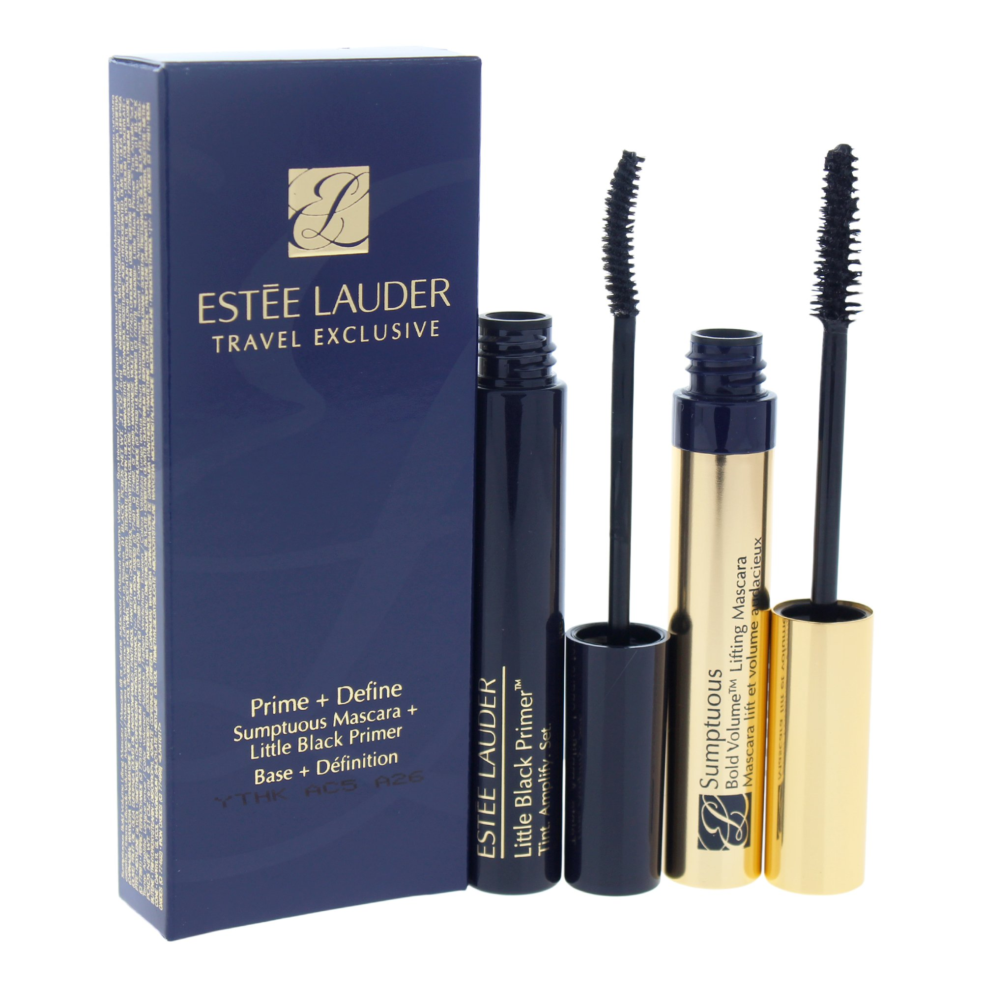 Estee Lauder Prime + Define Travel Exclusive 2 Piece Gift Set