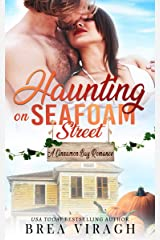 Haunting on Seafoam Street (A Cinnamon Bay Romance Book 8) Kindle Edition