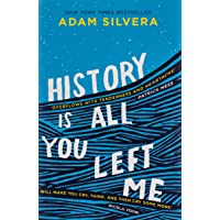 History Is All You Left Me: The much-loved hit from the author of No.1 bestselling blockbuster THEY BOTH DIE AT THE END!