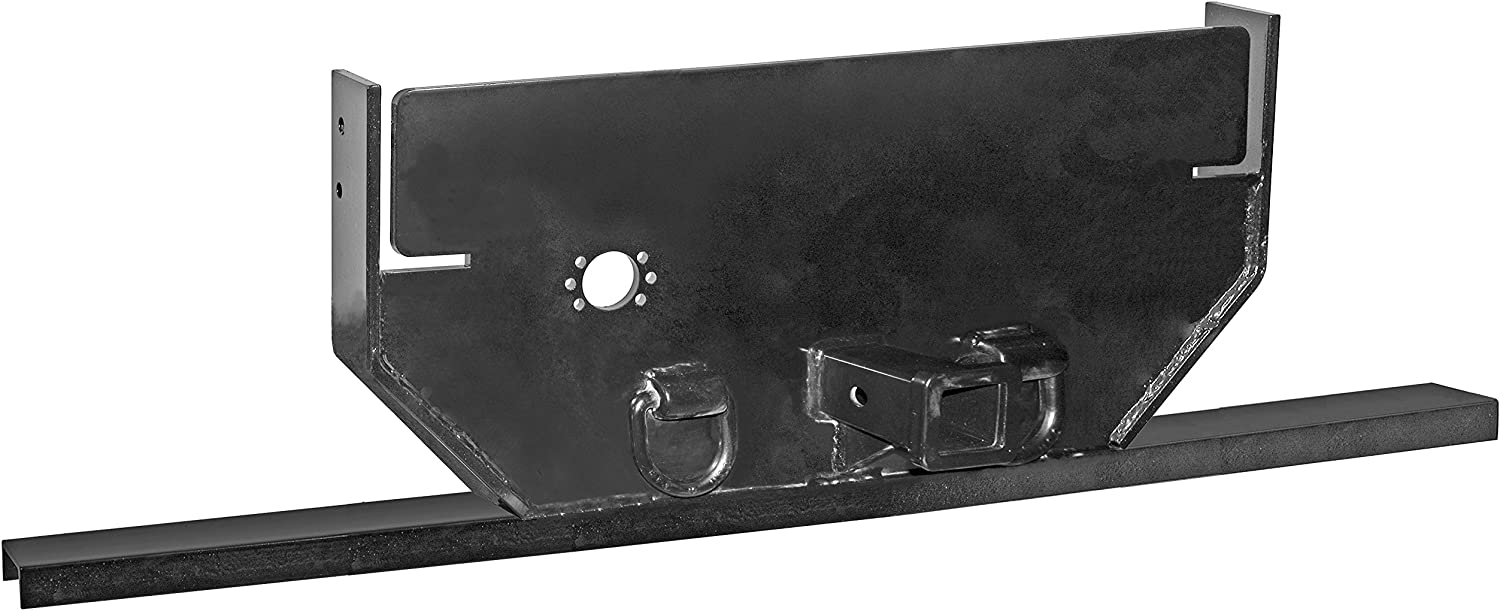 Buyers Products 1809055 Bumper Hitch Receiver