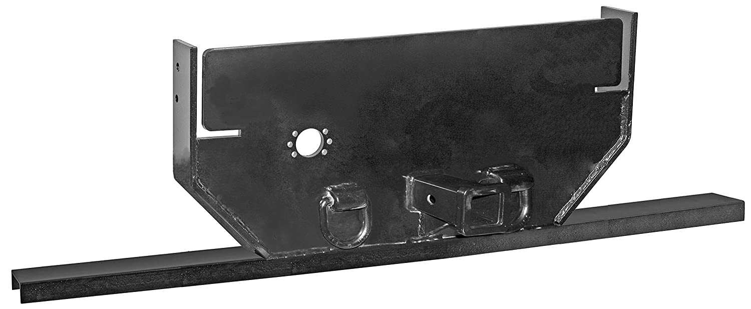 Buyers Products 1809060A Hitch Plate