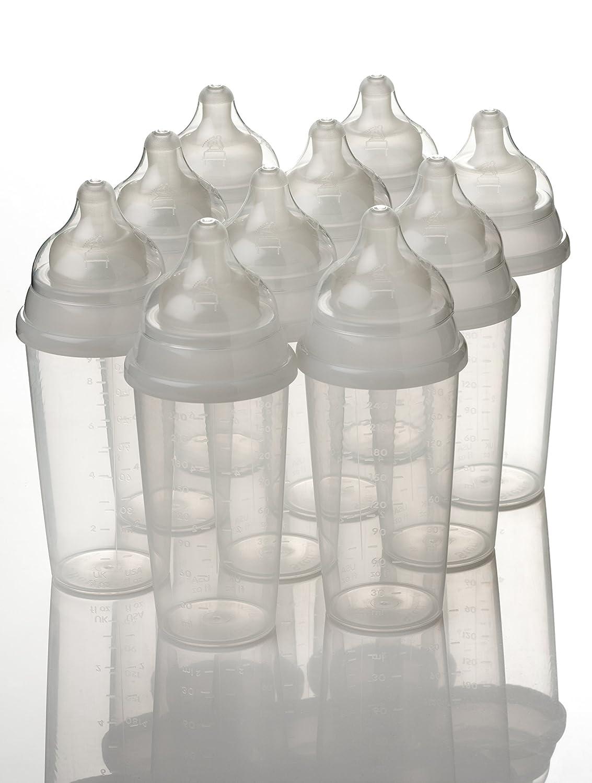 steri-bottle, pack de 10