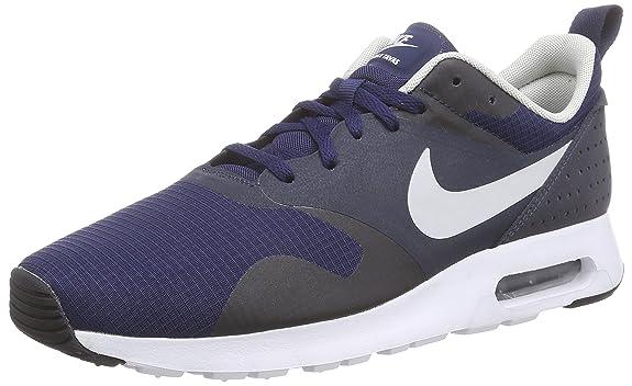 new product 9f3c5 9c7e5 Nike Air Max Tavas, Baskets Homme  Amazon.fr  Chaussures et Sacs