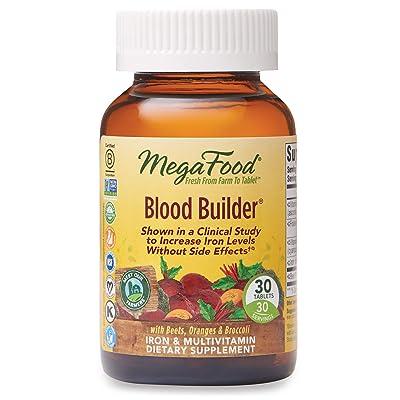 MegaFood, Blood Builder