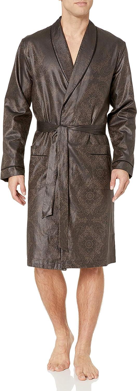 HANRO Men's Select Robe