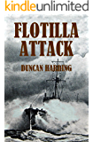 Flotilla Attack (The Destroyer Book 1)