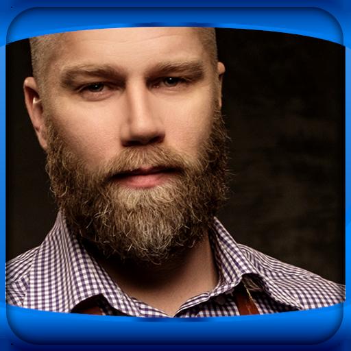 Beard Photo Editor - Beards Popular Styles