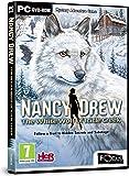 Nancy Drew White Wolf of Icicle Creek (PC DVD)
