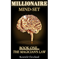 The Magician's Law: Millionaire Mind-Set, Book 1 (English Edition)