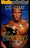 The Dragon's Heart: A Falk Clan Tale (The Falk Clan Series Book 3)
