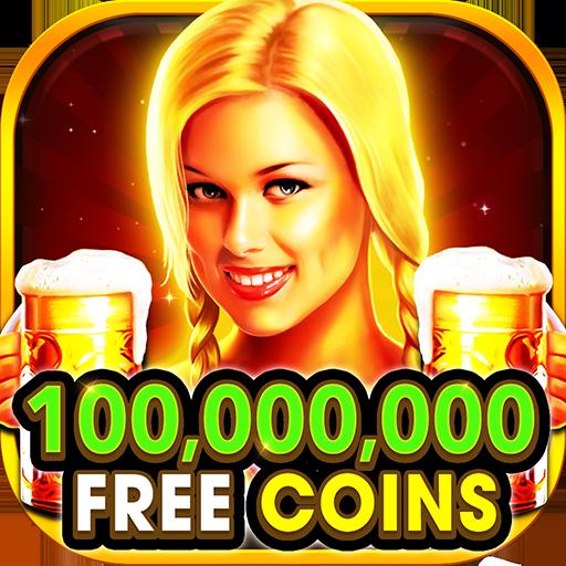 Hot Slots - Vegas Slots Games Casino -
