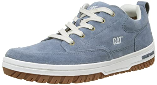 Caterpillar Decade, Sneaker Uomo, Blu (Mens Blue Mirage Mens Blue Mirage),