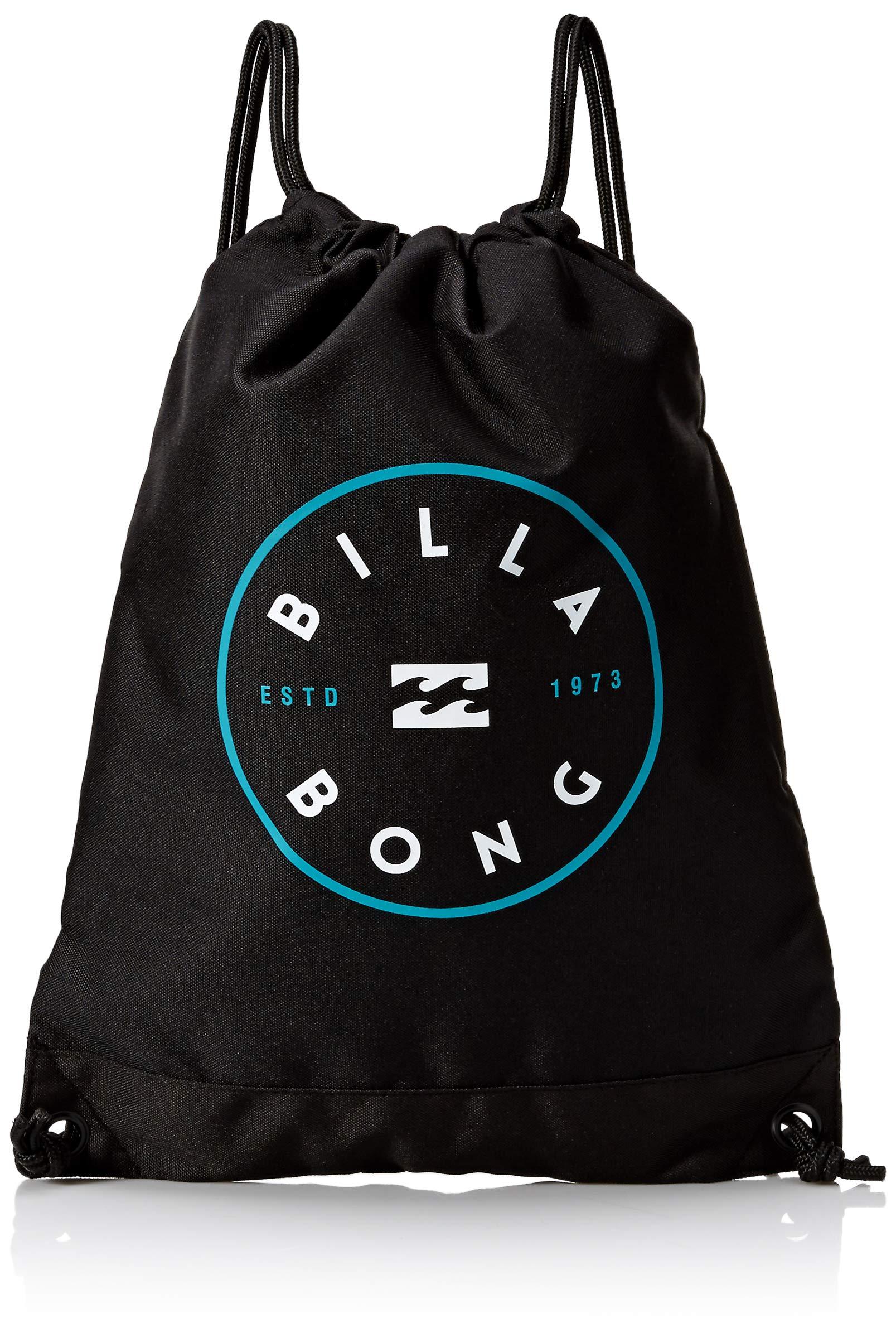 Billabong Men's All Day Cinch Backpack Black One Size