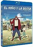 El niño y la bestia [Blu-ray]