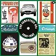 The Forgotten 45s 1960-1962