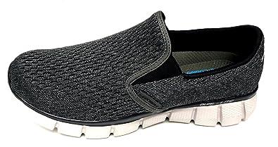 Skechers 52858OLBK 41 EU: : Schuhe & Handtaschen