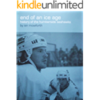 End of an Ice Age