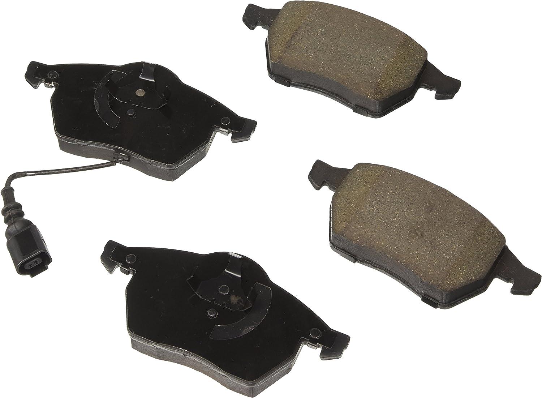 Ceramic StopTech 103.06871 Brake Pad