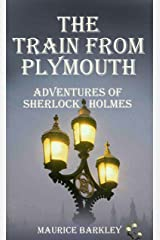 The Train From Plymouth Kindle Edition