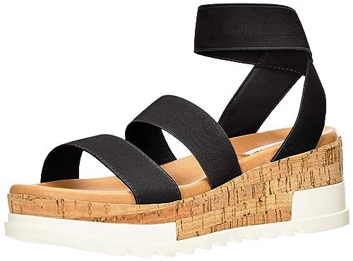 f1ff2c5a742 Steve Madden Women's Bandi Sandal: Amazon.ca: Shoes & Handbags