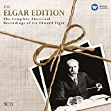 Elgar Edition-the Complete Electrical Recordings