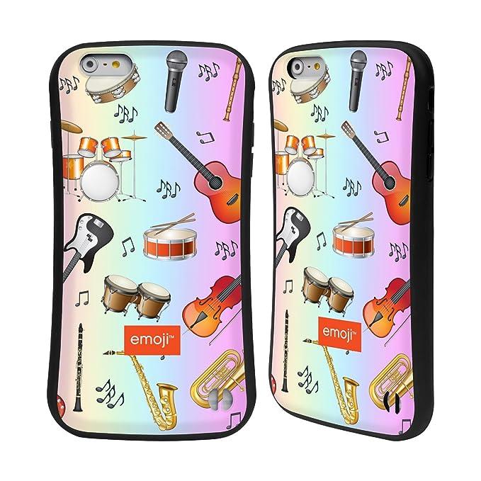 iphone music emoji