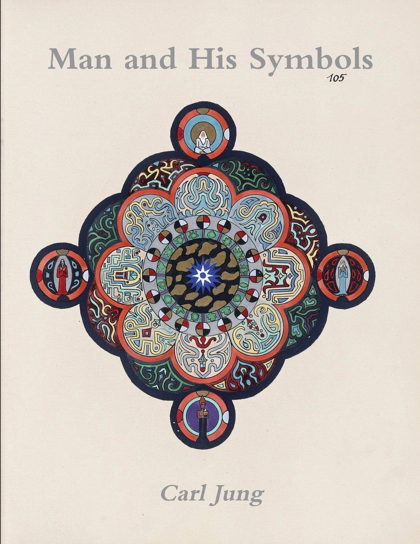 Man And His Symbols Carl Jung 9788087888698 Amazon Books