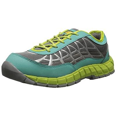 Caterpillar Women's Connexion Steel Toe Work Shoe: Shoes