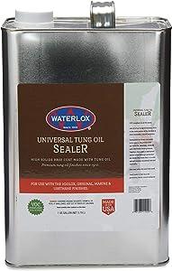 Waterlox 1000-GL Sealer, Grey