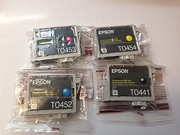 EPSON C66 GRATUIT