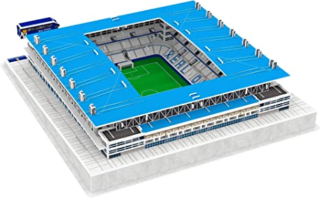 Eleven Force 3d Puzzle Carlos Tartiere Stadium 10827 Amazon Co Uk Toys Games