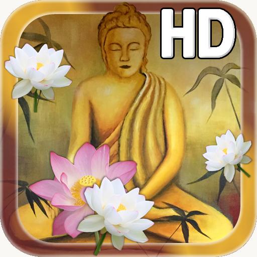 - Buddha Live Wallpaper