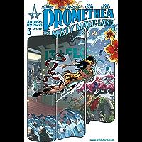 Promethea #3 (English Edition)