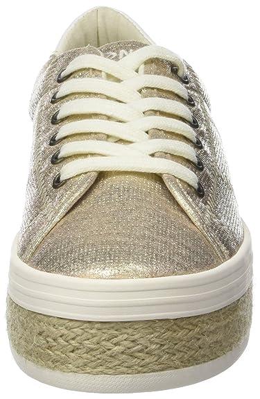 Irun Mujer Sneaker es Desconocido Malibu Zapatillas Para Amazon Ox4wE8nw