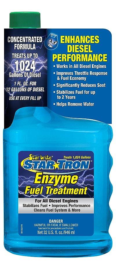 Star brite Star Tron Enzyme Fuel Treatment