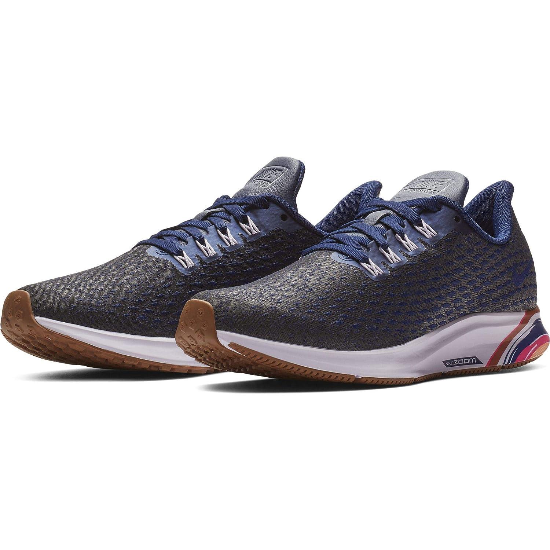 reputable site 71873 fe780 Amazon.com: Nike Women's Air Zoom Pegasus 35 Premium Running ...